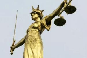 The trial took place in Carlisle.