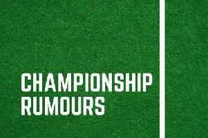 The latest Championship rumours