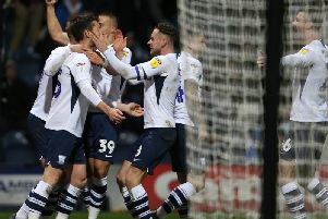 Alex Neil's big sense of relief after Preston North End's victory over Fulham ends losing run