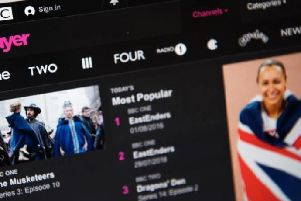 You need a TV licence to watch BBC iPlayer