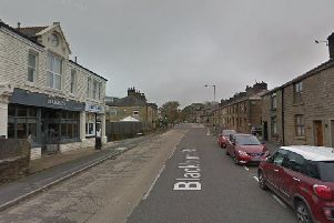 Blackburn Road in Egerton (Image: Google Maps)