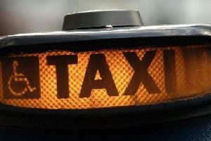 Preston taxi rank in Market Street to open round the clock