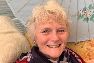 Linda Duckworth is hosting two additional mindfulness sessions at Lostock Hall Medical Centre.