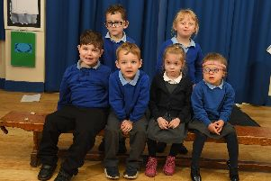 The Early Years group at The Royal Cross School