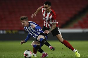 Charlton Athletic are understood to be pursuing a move for Sheffield United defender Kean Bryan, after Blades boss Chris Wilder admitted the player could leave this month.