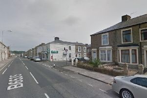 Police are appealing for any witnesses to come forward following a collision in Great Harwood. (Credit: Google)