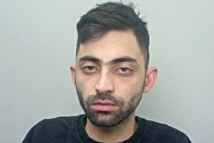 Have you seen Mohammed Rehan Awan? (Credit: Lancashire Police)
