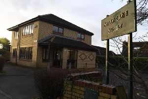 "Sharoe Green Surgery is proposing to close after they say they'd been ""experiencing difficulty in managing and sustaining the surgery"""