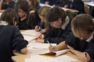 Schools are doing better  say Ofsted