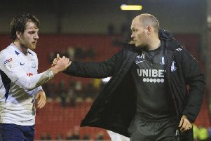 Alex Neil thinks Preston North End beat Barnsley at their own game