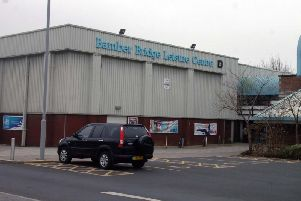 The leisure centre in Bamber Bridge will get the lion's share of the cash, but there will also be investment in Leyland, Penwortham and the borough's tennis centre
