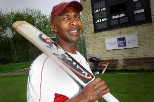 Murphy Walwyn amassed almost 15,000 runs and claimed 587 wickets during an illustrious Bradford League career and the former East Bierley and Woodlands stalwart has been inducted into the Wisden Hall of Fame.