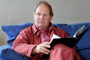 Children's author Michael Morpurgo wrote the acclaimed book War Horse.