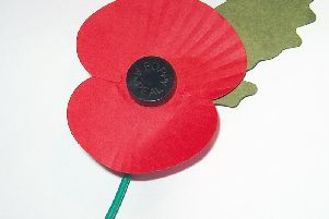 The Poppy Factory is helping ex-servicemen and women