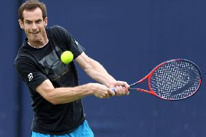 Andy Murray: Will make decision soon.
