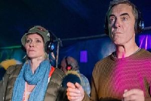 Cold Feet is back on ITV.