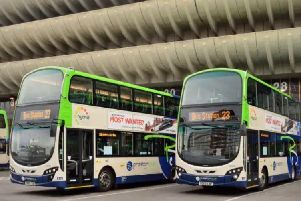 More talks will take place about how much bus companies are charged to use the bus station