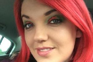Rosie Darbyshire, 27, was found dead in Pope Lane, Ribbleton, on Thursday