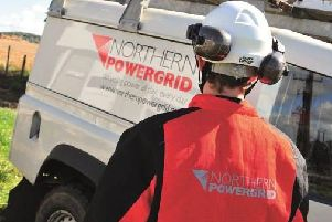 Northern Powergrid restored power to more than 1,000 properties following the power cut.