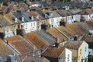 First time buyers in Doncaster were the only ones in the country who ended up paying proportionately more than former owner-occupiers over the last year for properties