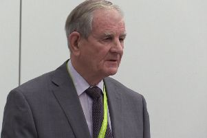 Cllr Colin Clark, cabinet member for assets, South Ribble Borough Council