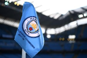 Each of the 92 Football League clubs' market value - ranked in order