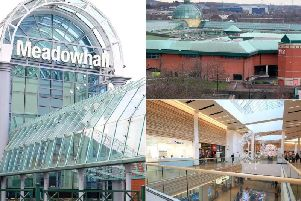 Meadowhall rules