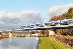 Will HS2 benefit Yorkshire - or not?