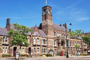 16,090,438 pages were printed by St Helens Councilbetween May 2017 and October 2018.