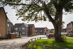 Leeds-based homes specialist Lovell built more than 2,500 homes in 2018