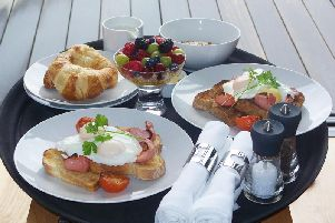 Here is a list of places to go for brunch in Lancashire