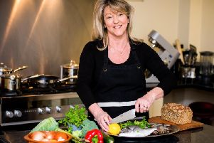 Sarah Dugdale has made it through thousands of MasterChef applications and was one of 56 amateur cooks competing over four weeks of heats