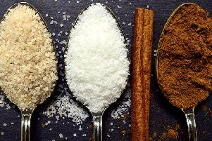 Use cinnamon to reduce sugar cravings