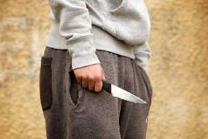 Council chiefs say cuts to youth offending teams will hinder fight against knife crime