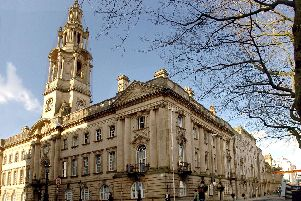 Sessions House court