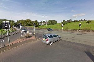 Police responded to a serious crash in Beaumont Road, Lostock, near Chorley, shortly after 7am this morning (March 14).