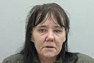 Amanda Small, 44, was last seen on Monday, March 11 in Burnley. She has links to the city centre and Avenham areas of Preston.