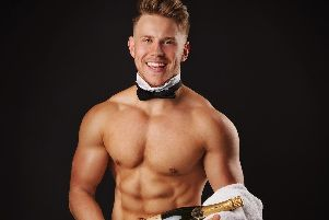 Demand for Butlers in the Buff in Derbyshire has risen by 40%