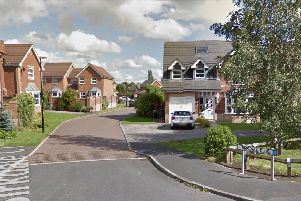 One hurt after conservatory fire in Euxton