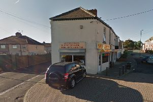 Takeaway plans rejected at Gordon Terrace, Ryhope.