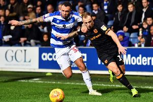 Jarrod Bowen bags twice in Hull City draw with QPR.