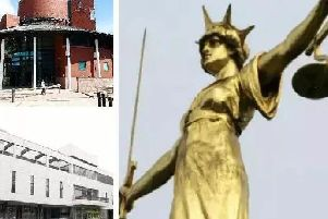 Latest convictions from Preston's courts - Monday, March 25, 2019