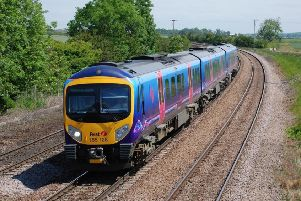 The review follows a dire year on Britain's railways, including the timetabling chaos which struck northern passengers in May and June.