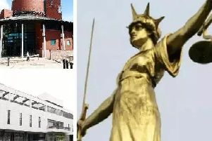 Latest convictions from Preston's courts - Monday, April 01, 2019