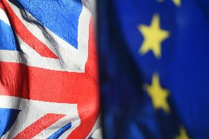 The leader of the St Helens Conservatives has called for a no deal Brexit