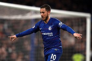 Real Madrid will not fork out the 100m asking price of Chelsea star Eden Hazard this summer but will instead ask the Belgian to force his dream move.