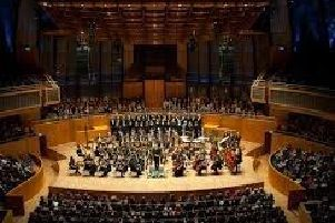 K and K Philharmonic Orchestra