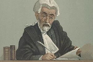 Mr Justice Ridley was reluctant to deliver a verdict