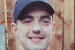 Michael Farrar, 29, was last seen at around 8pm last night (April 10) outside Royal Preston Hospital.