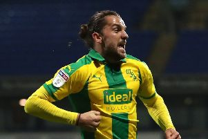 Jay Rodriguez is West Bromwich Albion's top scorer with 20 goals
